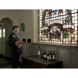 Eric de Bruijn (de Bruijn Wijnkopers) editorial for Winelife Magazine.