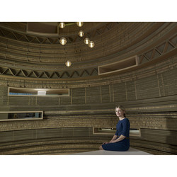 Madelon van Leeuwen (Rabobank) for Fonds.nl Magazine Top 30/2013 Dutch investors.