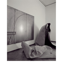 Rudy Fuchs editorial for Amsterdam Magazine. 120 film.
