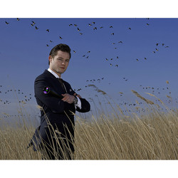 Steinar Henskes (Bird Control Group) editorial Quote Magazine.