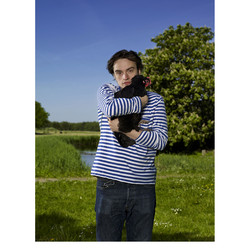Engel advertising  Adopt a Chicken Bionext.