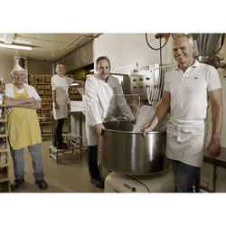 Hartogh Bakery editorial for MoneyCounts Magazine.