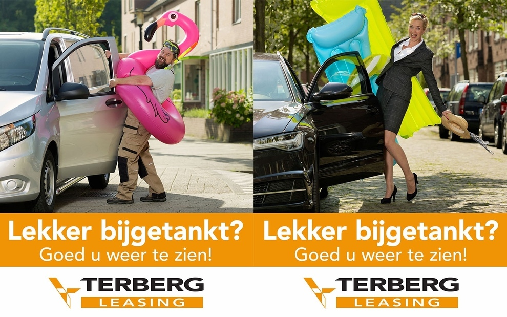 Advertenties Terberg Leasing